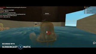 Mako mermaids Season 1 Episode 1 Outcasts Roblox Version