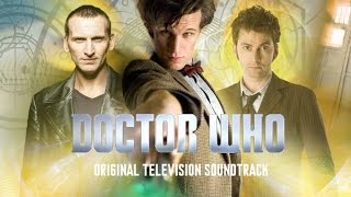 Doctor Who - Original Television Soundtrack - Music Mix
