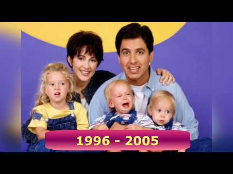 Everybody Loves Raymond Cast members THEN & NOW
