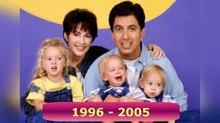 Everybody Loves Raymond Cast Members How They Changed