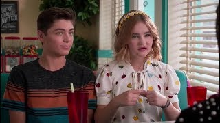 Andi Mack - Andi Meets The  Deaf  Girlfriend  of Jonah - The New Girls