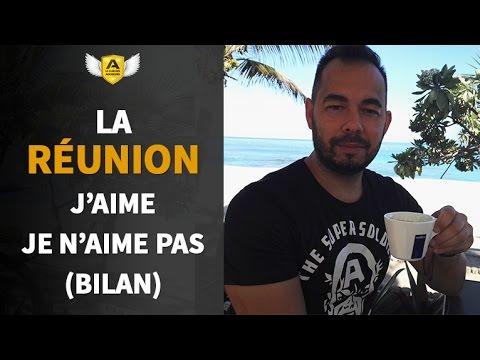 ✈️ S'expatrier à la Réunion ? (épisode 1/3)
