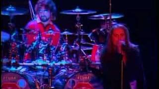 Dream Theater - Peruvian Skies Live in Chile,Stgo. (Part 1)