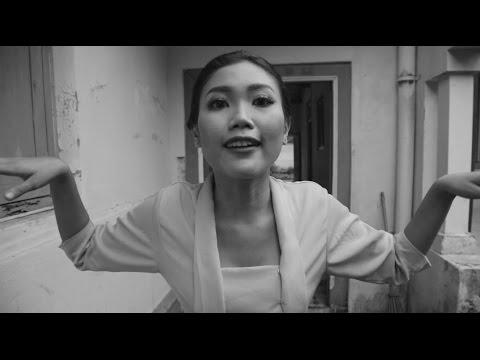 KEWER KEWER - LIBERTARIA FEAT RIRIS ARISTA karaoke dangdut ( tanpa vokal ) cover
