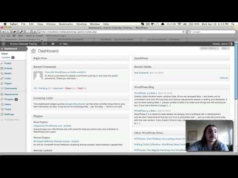 Importing Events from Eventbrite into WordPress Mp3