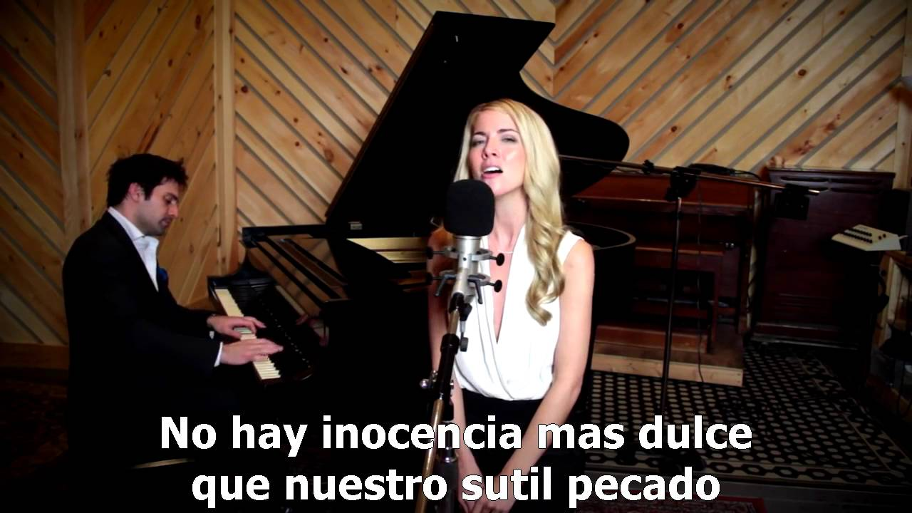 Take Me To Church Morgan James subtitulado al español
