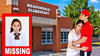 SURI WENT MISSING ON HER FIRST DAY OF SCHOOL *Shocking* | Jancy Family