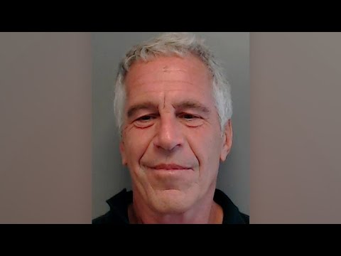 Politically-connected sex offender Jeffrey Epstein settles lawsuit Mp3