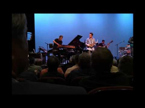"1. ""Charged Particles"" Chick Corea Elektric Band 2016"