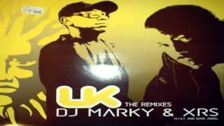 DJ Marky & XRS Feat. Stamina MC - LK (DJ Gvozd Remix) (Pirate Station I) (English Version)