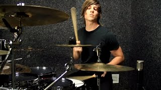 """Animals As Leaders - """"Physical Education"""" Drum Cover"""