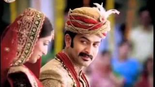 Prithviraj in Kalyan Silks Rajasthani wedding Ad [http://Prithvifans.tumblr.com]