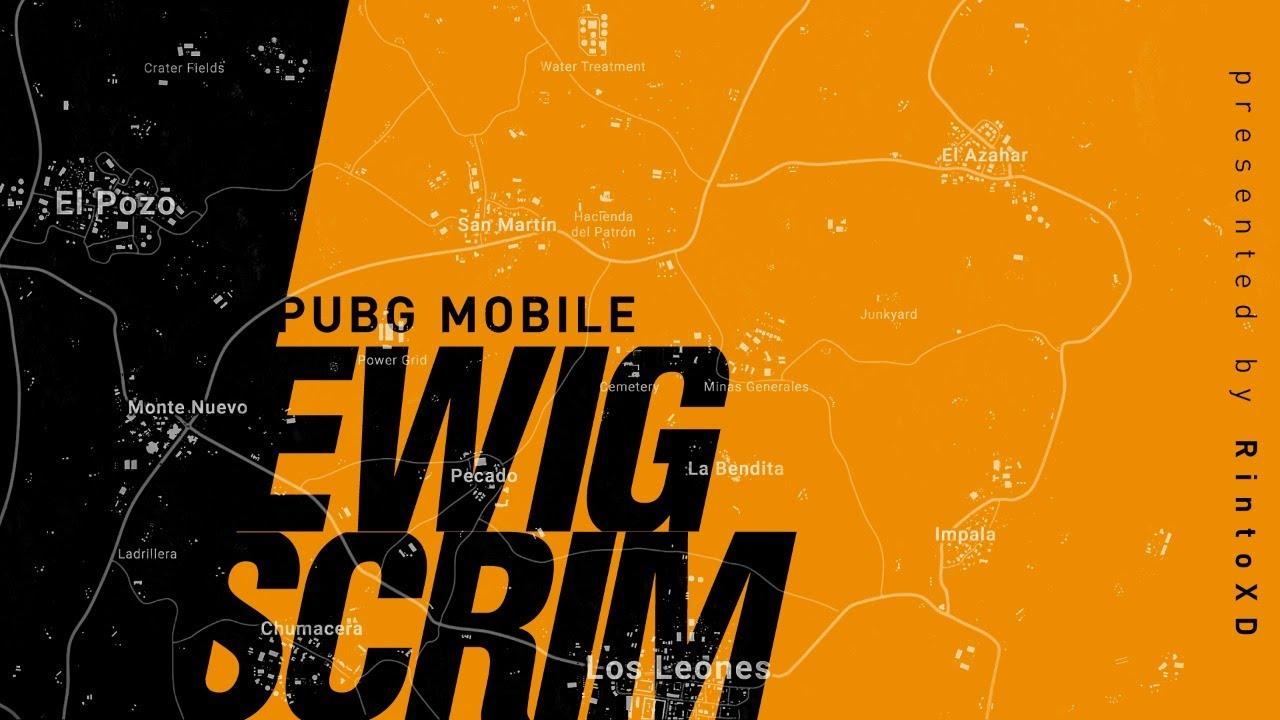 Download 【PUBG MOBILE】Ewig Scrim Special Match Day1【Tier0】 ※5分遅延