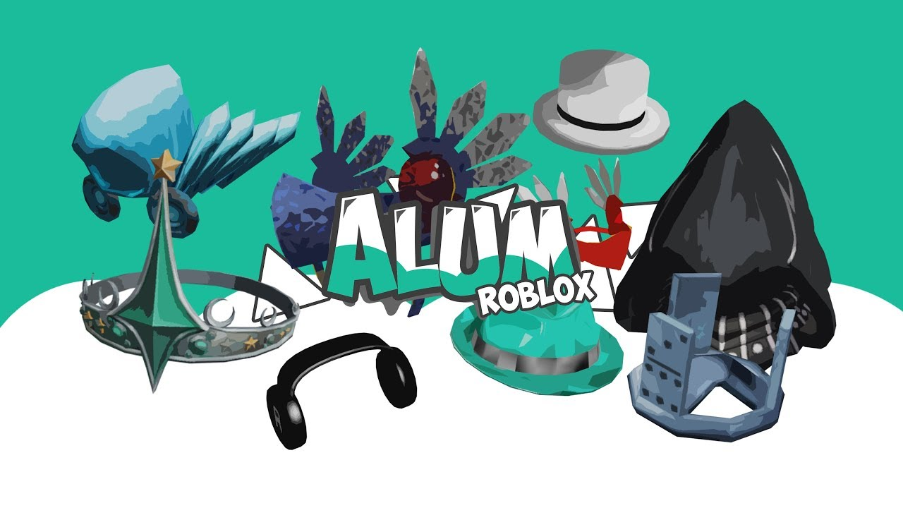 More Free Roblox Hats And Robux Limited 2019 - roblox hats 2019