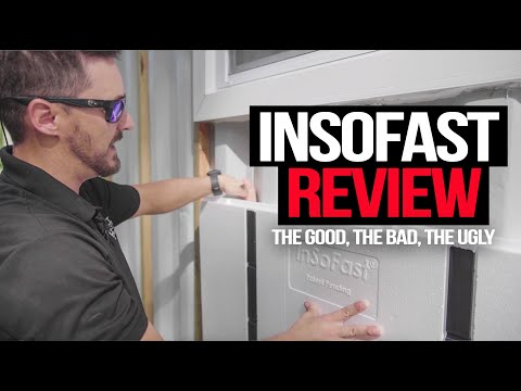 InSoFast System Review | Shipping Container Home