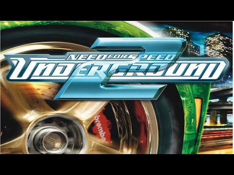 🔴 [ LIVE ] Need for Speed: Underground 2 ( PC 720pHD )