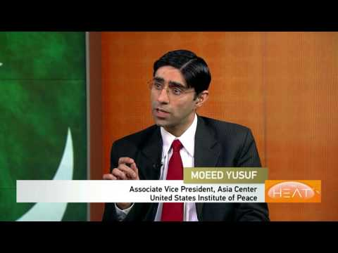 The Heat: Pakistan's economic turnaround Pt 1