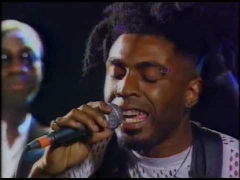 Omar There's Nothing Like This New Soul Nation 1993