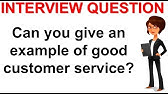 your very best customer service experience youtube