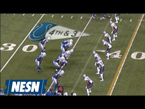 hqdefault colts fake punt vs patriots might be dumbest play ever youtube