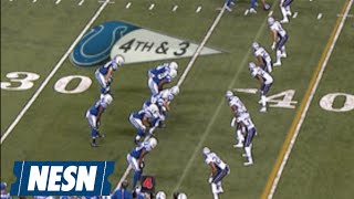 Colts Fake Punt Vs. Patriots Might Be Dumbest Play Ever