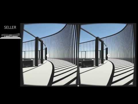 Virtual shopping experience - AID [architectural interface design]