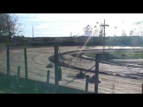 Paradise Speedway 10-5-19 #3