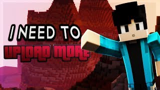 Minecraft PVP | BUHC | I NEED TO UPLOAD MORE [8]