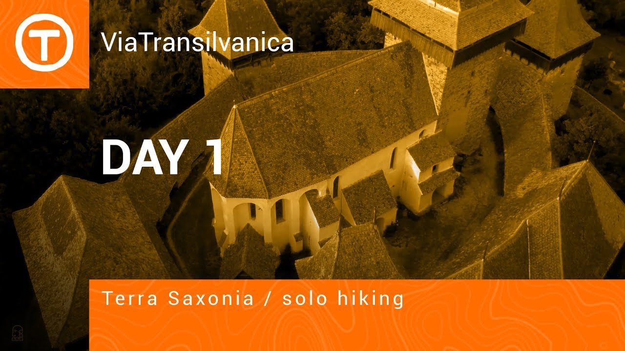 Via Transilvanica. Suspecţii de serviciu de la vila lui ...  |Via Transilvanica