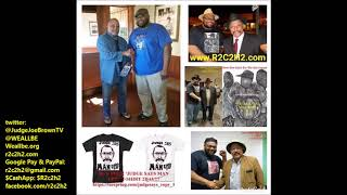 """Straight Talk 2019 With Judge Joe Brown"" Full Show"