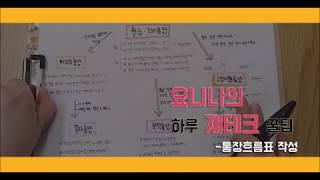 1억 재테크, 통장쪼개기 + 통장흐름표 작성법 공개