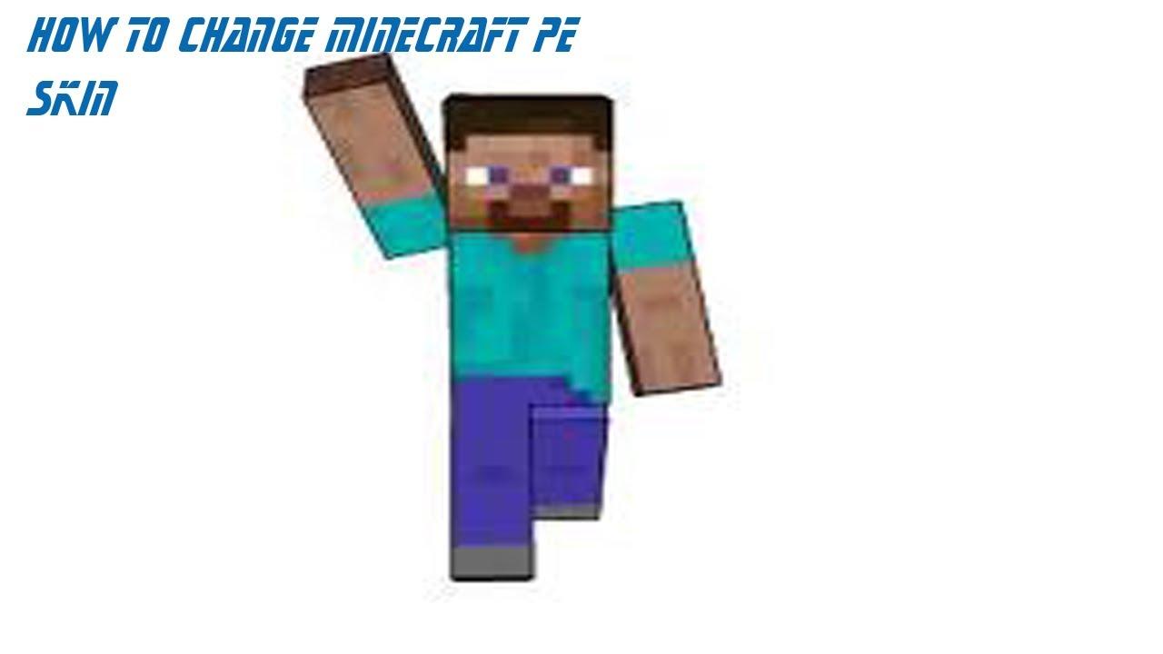 Herobrine Skin Minecraft Pe Ipad - Omong m