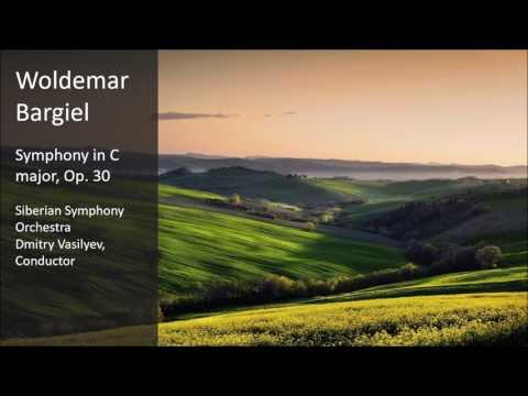 Woldemar Bargiel - Symphony in C major, Op. 30