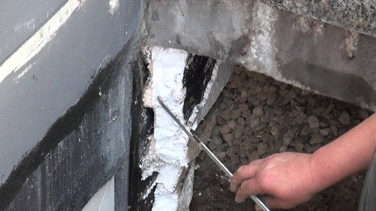 Kellerfenster sanierung firma k timreck hagen youtube for Kunststoff kellerfenster