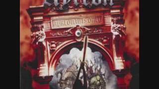 Ayreon - Carpe Diem (chaos)