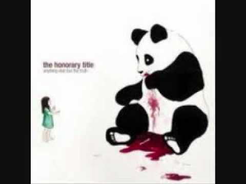 The Honorary Title - Reason to Celebrate