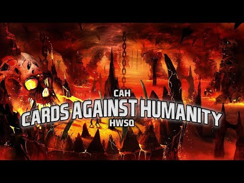 HOWAIZEN SQUAD 🤙 090 • TALFAHRT IN DIE HÖLLE!! • Let's Play CARDS AGAINST HUMANITY [002]