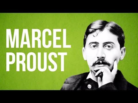 LITERATURE - Marcel Proust