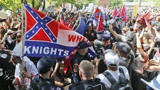 Trump On Whíte Supremacíst Rally: I Condemn Hate