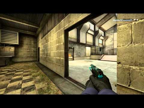 forjiTV: queztone headshot