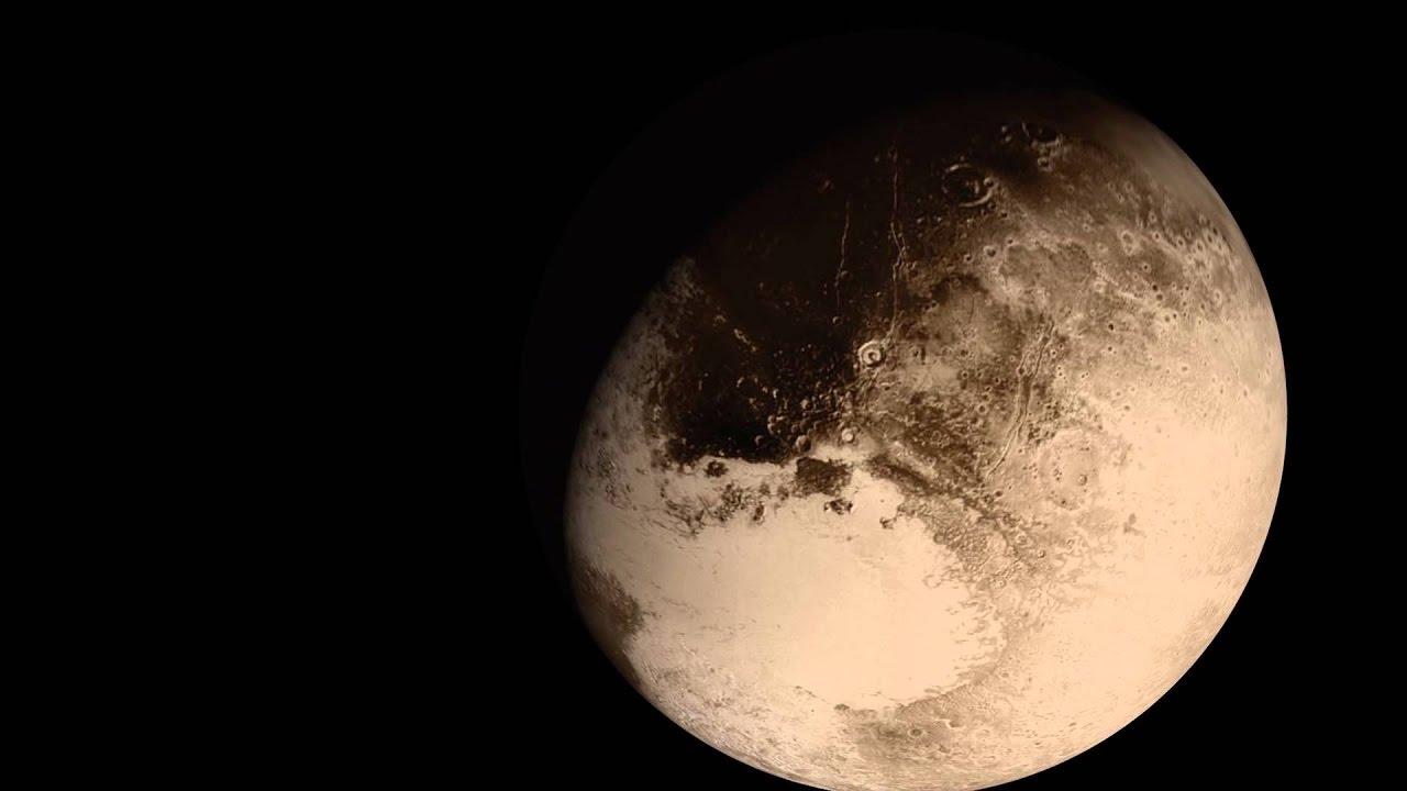 Плутон: первая встреча. Наука и образование