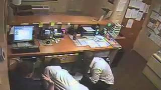 Crosslands Economy Studios robbery