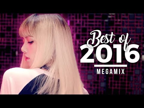 BEST OF 2016 KPOP MEGA MASHUP 123 SONGS  LEIA