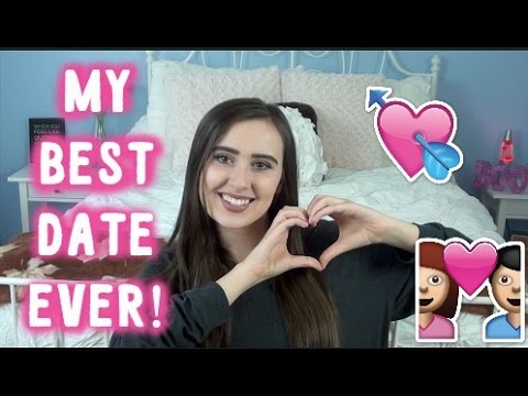 MY FIRST DATE! | STORY TIME from YouTube · Duration:  20 minutes 50 seconds