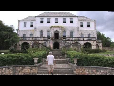 Rose Hall Great House Montego Bay, Jamaica | WestJet Vacations