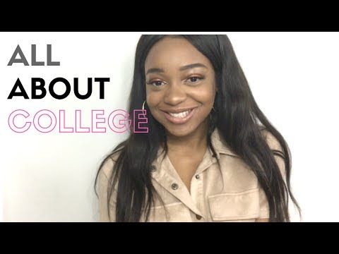 FRESHMAN YEAR IN COLLEGE EXPERIENCE | BOYS, PARTIES, CLASSES +ADVICE