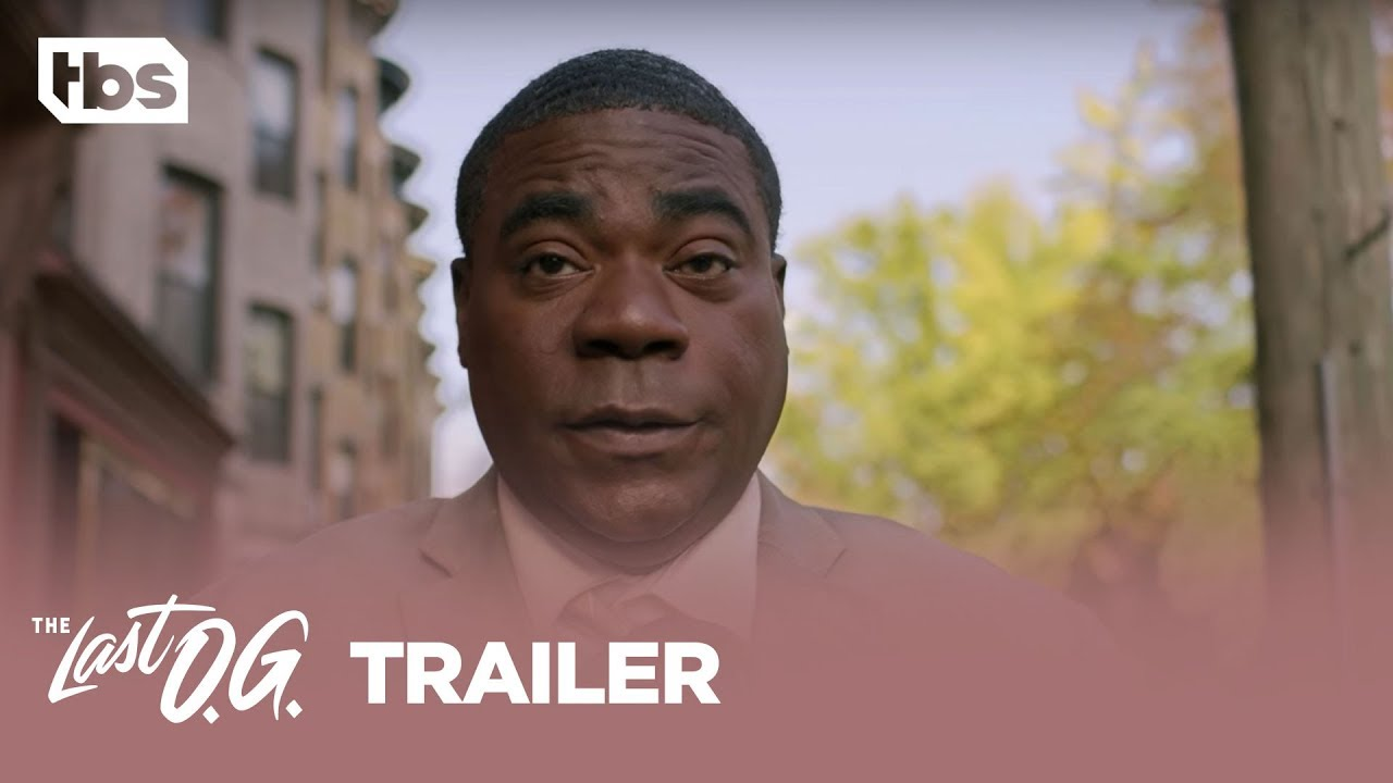 The Last OG: Beginnings [EXCLUSIVE PREVIEW] | TBS