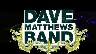 "Dave Matthews Band - April 30th, 1994 State Palace Theatre, New Orleans, LA. ""Two Step"""