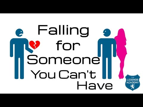 Falling For Someone You Can't Have