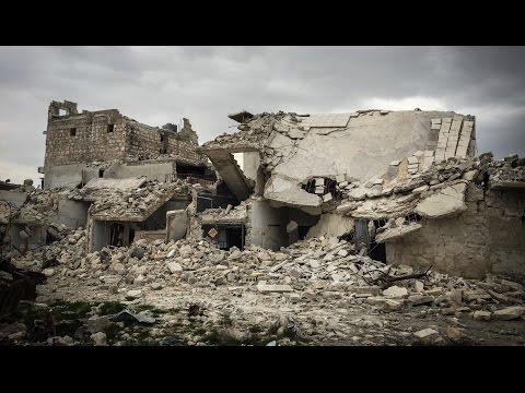 Raport z Aleppo